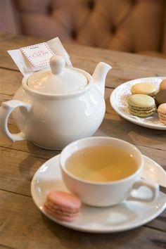 紅茶のあたたかさにつつまれるティータイム http://maginko.seesaa.net/