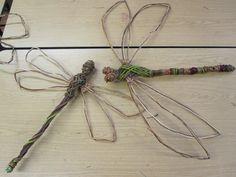 Weiden Libelle                                                                                                                                                                                 Mehr