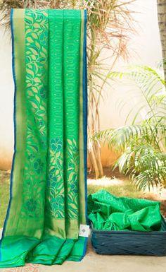 Benares Silk L01895 | Lakshmi