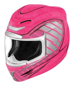 2014 Icon Airmada Volare Womens Motorcycle Helmets