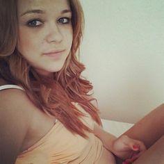 Lena, 18, Frankfurt   Ilikeq.com
