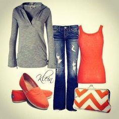 Great Saturday outfit except those awful Toms.  Chucks instead.