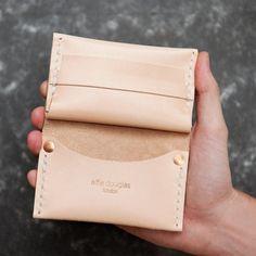 Alfie Nine - Bifold Wallet /Coin Pursev