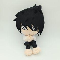 30cm Death Note L Plush Toy