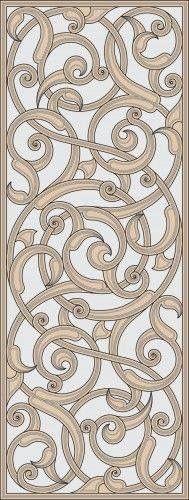Рисунок для боковинок