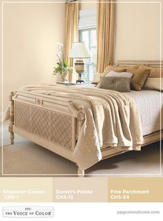Southern Charm Decor Inspiration Via Paint Colors From The Charleston Color Collection By Ppg Voice Of