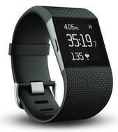 Read this Fitbit Surge Fitness Superwatch Review for in depth analysis of its features.