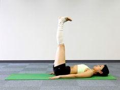 前屈で足首がつかめる - 柔軟体操の正しい行い方と得られる効果とは?柔軟性チェックもご紹介 (2ページ目)|WELQ [ウェルク]