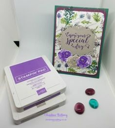 Pootlers Blog Hop New Catalogue Products – Christine's Crafting by Christine Bettany