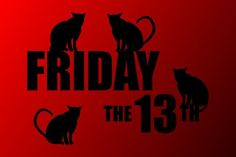 Friday The 13th, Good Friday, Bakery Logo Design, Let It Be, Logos, Movie Posters, Holidays, Watch, Vacations