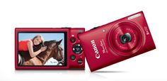 Canon PowerShot ELPH 130 IS #Camera #Canon #HolidayGiftGuide