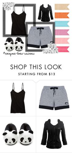 """""""never say never"""" by micku on Polyvore featuring Aerie, adidas y Forever 21"""