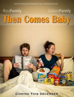 Then comes a baby: Pregnancy announcements (17photos) - pregnancy-announcement-0