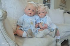 Wilma and Frida Wegerich for custom orders email paris_alley@hotmail.com