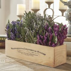 Found it at Wayfair - French Garden Walk Floral Arrangement