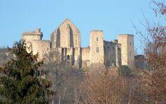 Randonnée pédestre et visite du Château de la Madeleine, Chevreuse (78470), Ile-de-France