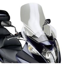 Givi Motorcycle Screen Clear - Honda Silverwing 400/600 (214DT) Description: The Givi Replacement Transparent Screens are packed with features… Specifications include Givi Scooter Screen for Honda Silverwing 400 (06-09) and 600 / ABS (01-09) Fits directly as a replacement part ... http://bikesdirect.org.uk/givi-motorcycle-screen-clear-honda-silverwing-400600-214dt/