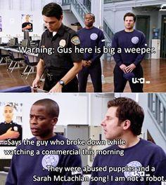 Hahahahaaaaa! <3 burton guster!!