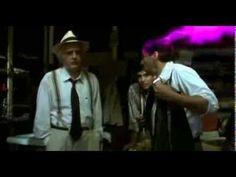 El coronel no tiene quien le escriba, la película completa de Arturo Ripstein (1999) - 1h52mn