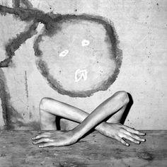 Roger Ballen madness photos