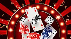 Online Casinos: Features, Benefits and How to Use Them Gambling Games, Casino Games, Dice Games, Games To Play, Real Player, Backyard Games, Live Casino, Slot Machine, Online Games