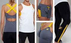 New products for Tribesports Performance wear