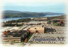The IBM headquarters in Poughkeepsie, NY - Closed. This killed the entire Hudson Valley! NYS Assembly taxed most of IBM operations out of the state!