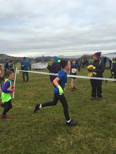 Kendal Winter League Fell Race at Scout Scar