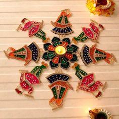 Rangoli Designs for Diwali: Buy Diwali Rangoli Online, Rangoli Stencils Rangoli Designs Latest, Rangoli Designs Flower, Rangoli Ideas, Colorful Rangoli Designs, Rangoli Designs Diwali, Diwali Rangoli, Rangoli Designs Images, Flower Rangoli, Beautiful Rangoli Designs