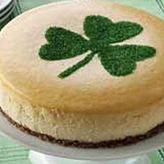 Irish Cheesecake