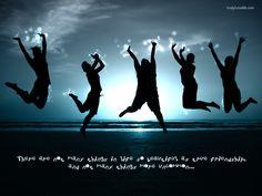 Enjoy Our Life