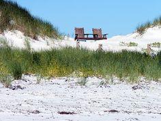 sand dune chair
