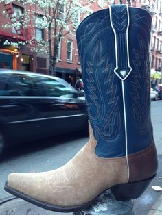 Hand made SUPREME Cowgirl Boot | Cowgirl boots, Boots and Nyc