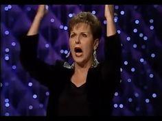 Pastor Joyce Meyer Defeating Bad Moods Sermon 2016 - YouTube
