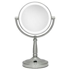 Touch Light Vanity Mirror Can Also Purchase These Kinds
