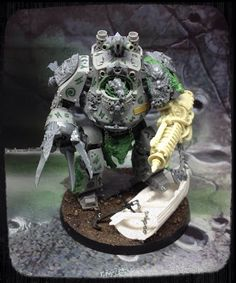 What's On Your Table: Bjorn the Fell Handed - Faeit 212: Warhammer 40k News and Rumors