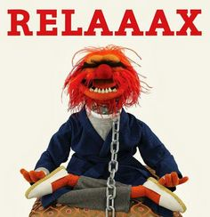 Chill Out & Relaaax