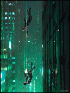 Music Film, Art Music, Trinity Matrix, The Matrix Movie, Matrix Reloaded, Tbt Instagram, Inspirational Movies, Movie Shots, Cyberpunk Art