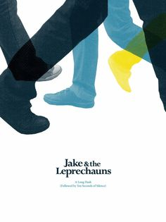 GigPosters.com - Jake And The Leprechauns