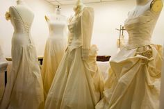 Dressmaking, everything you ever wanted to know. So I can learn how to make my dream wedding dress :)