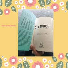 Thanks @justabxmom for including City Mouse on your Mother's Day Gift Guide!