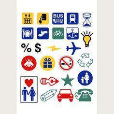 Traffic Scrapbook Tags **Free Download**