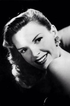 Judy Garland.....................