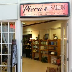 Piera's Salon - Savannah Square