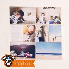 Conserva tus mejores momentos en un photobook. #blukau