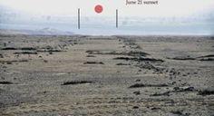Uma equipa de pesquisadores fez uma descoberta surpreendente, no Perú, tendo encontrado geoglifos mais velhos que as linhas de Nazca.