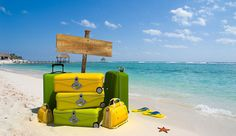 What Are the Best Times of Year to Travel to the Caribbean? #CaribbaConnect