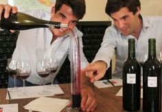 How to become a #wine connoisseur in 2 hours - #Bordeaux