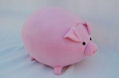 bolsa de ikat: Pig