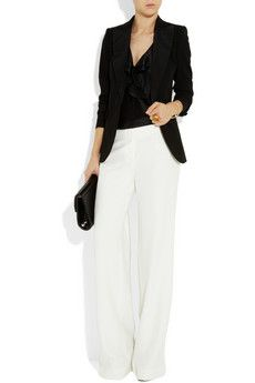 Trousers, Pants and Classic on Pinterest